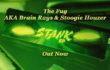 Stank EP by Brain Rays & Stoogie Houzer