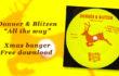Donner & Blitzen - All The Way