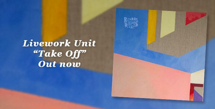 Livework Unit - Take Off