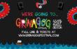 Bizarre Rituals @ Grinagog Festival - Friday 7th April 2017